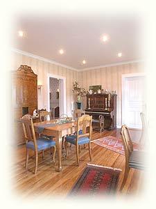 das romantische landhaus kropp. Black Bedroom Furniture Sets. Home Design Ideas